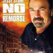 Jesse Stone: Nessun rimorso: la locandina del film