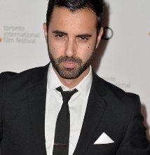 Una foto di Matías López