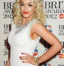 Una foto di Rita Ora