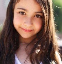 Una foto di Sasha May