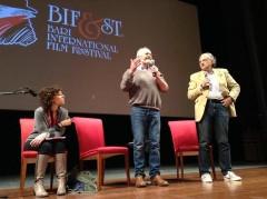 Bif&st 2014: Michael Radford ci racconta Troisi e Al Pacino