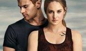 Divergent: Allegiant sarà diviso in due film