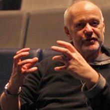 Michael Radford, regista premio Oscar per Il postino, in una foto promozionale