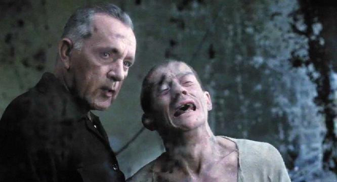 Orwell 1984 Una Scena Memoriabile Con John Hurt E Richard Burton 361928