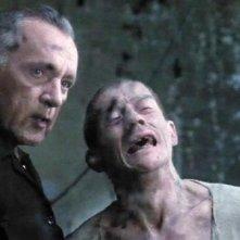 Orwell 1984: una scena memoriabile con John Hurt e Richard Burton