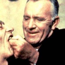 Orwell 1984: una violenta scena con John Hurt e Richard Burton