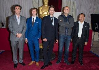 Oscar 2014: i candidati al miglior film straniero. Ecco Hany Abu-Assad, Paolo Sorrentino, Thomas Vinterberg, Felix Van Groeningen e Rithy Panh