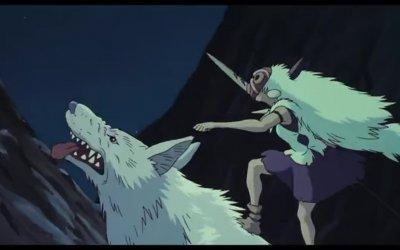 Trailer Italiano - Principessa Mononoke