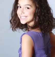 Una foto di Ariana Mozner