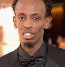 Una foto di Barkhad Abdi