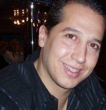 Una foto di Carlos Alberto Lopez