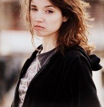Una foto di Caroline Hayes