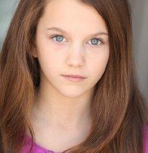 Una foto di Chloe East