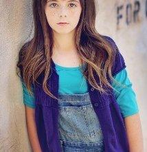 Una foto di Hannah Victoria Stock