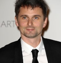 Una foto di Matthew Bellamy