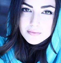 Una foto di Medalion Rahimi
