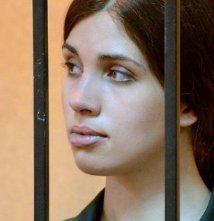 Una foto di Nadezhda Tolokonnikova