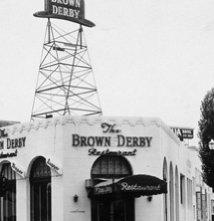 Una foto di Brown Derby