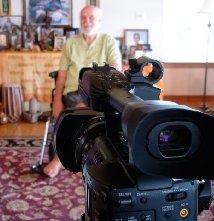 Una foto di Ram Dass