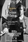 Finding Vivian Maier: la locandina italiana del film