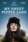 My Sweet Pepper Land: la locandina del film