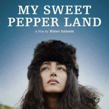 My Sweet Pepper Land: la locandina del film