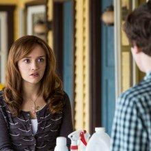 Bates Motel: Olivia Cooke nell'episodio Presumed Innocent, della seconda stagione