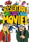Jay and Silent Bob's Super Groovy Cartoon Movie: la nuova locandina del film