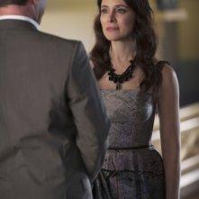 Revenge: Madeleine Stowe nell'episodio Allegiance, terza stagione