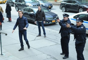 The Following: Kevin Bacon nell'episodio Silence