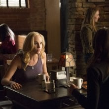 The Vampire Diaries: Candice Accola nell'episodio Resident Evil