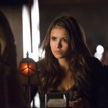 The Vampire Diaries: Nina Dobrev nell'episodio Resident Evil