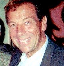 Una foto di Bob DeBrino