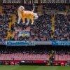 Uncle Grandpa: guerrilla marketing allo stadio San Paolo