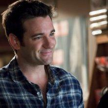 Arrow: Colin Donnell nell'episodio Il ritorno della cacciatrice, prima stagione