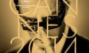 Cannes 2014: Marcello Mastroianni sul manifesto del Festival!