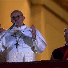 Francesco da Buenos Aires - La rivoluzione dell'uguaglianza: papa Francesco in una scena