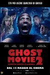 Ghost Movie 2: la locandina italiana