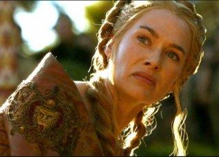 Il trono di spade: Lena Headey nell'episodio The Lion and the Rose