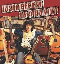 Jason Becker: Ancora vivo, la locandina italiana