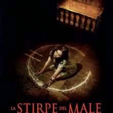 La stirpe del male: la locandina definitiva italiana