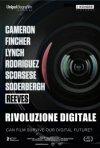 Rivoluzione digitale: il poster italiano del film