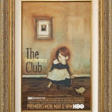 The (Dead Mothers) Club: la locandina del film