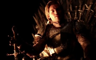 Trailer - Il trono di spade - stagione 1 - The Iron Throne