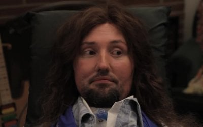 Trailer - Jason Becker: Not Dead Yet