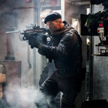 I mercenari 3 - The Expendables: Jason Statham in azione