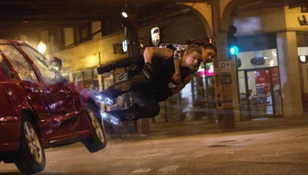 Jupiter Ascending: Channing Tatum salva Mila Kunis