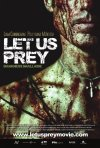 Let Us Prey: la locandina del film