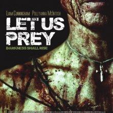 Let Us Prey: la locandina del film