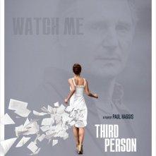 Third Person: la nuova locandina